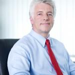 Torsten Enders, Geschäftsführender Gesellschafter der WätaS-Gruppe